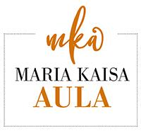 Maria Kaisa Aula blogi